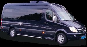 VIP bus huren voor kleine groepen