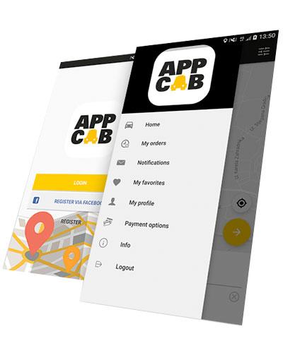appAcab mobiel taxi bestellen gemak en digitaal betalen