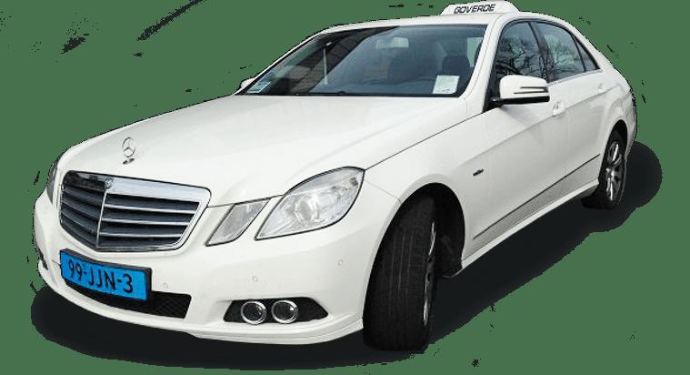 huur een luxe taxi met stijl
