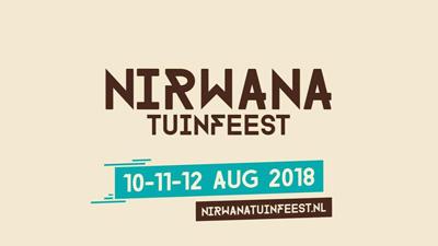 nirwana festival