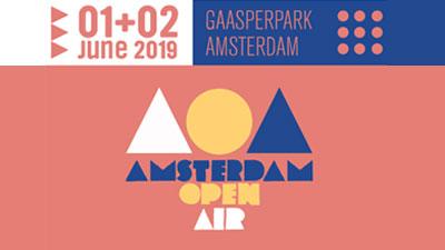 Amsterdam Open Air