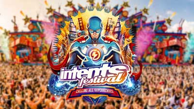 Intents Festival 2019