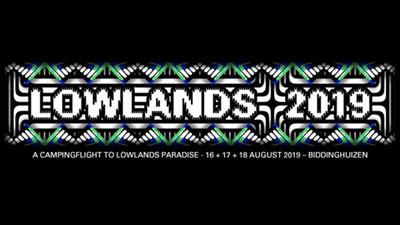 Lowlands 2019